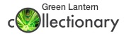the Green Lantern Collectionary