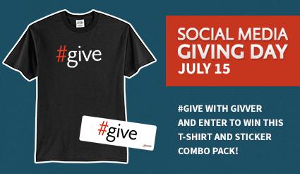 Givver.com shirt